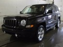 Used 2014 Jeep Patriot Sport - SUNROOF - HEATED FRONT SEATS for sale in Edmonton, AB