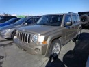 Used 2010 Jeep Patriot SPORT for sale in Yellowknife, NT