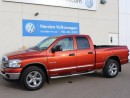 Used 2008 Dodge Ram 1500 ST/SXT 4x4 Quad Cab 140.5 in. WB for sale in Edmonton, AB