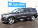 Used 2016 Dodge Durango Citadel for sale in Edmonton, AB
