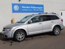 Used 2014 Dodge Journey for sale in Edmonton, AB