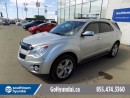 Used 2011 Chevrolet Equinox LEATHER, SUNROOF, AWD. for sale in Edmonton, AB