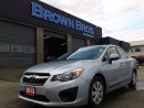 Used 2013 Subaru Impreza 2.0i for sale in Surrey, BC