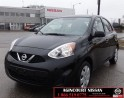 Used 2016 Nissan Micra SV |Bluetooth|Cruise| Low Ks| for sale in Scarborough, ON