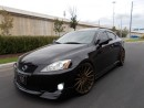 Used 2008 Lexus IS 250 AWD - 20