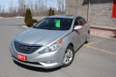 Used 2011 Hyundai Sonata GL for sale in Cornwall, ON