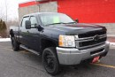 Used 2012 Chevrolet Silverado 2500 HD for sale in Cornwall, ON