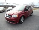 Used 2011 Dodge Grand Caravan SE for sale in Kingston, ON