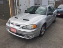 Used 2003 Pontiac Grand Am GT for sale in Scarborough, ON