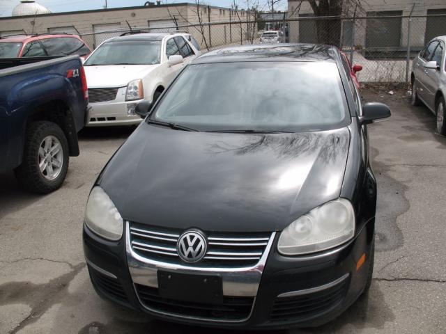 2006 Volkswagen Jetta 1.9L TDI