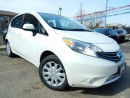 Used 2014 Nissan Versa Note ***PENDING SALE*** for sale in Kitchener, ON