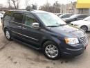 Used 2009 Chrysler Town & Country Limited/NAVI/BACKUPCAMERA/DVD/LEATHER/ROOF/ALLOYS for sale in Pickering, ON