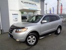 Used 2009 Hyundai Santa Fe GL V6 AWD, Heated Seats, No Accidents!! for sale in Langley, BC