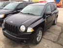 Used 2008 Jeep Compass Sport for sale in Alliston, ON