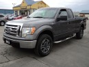 Used 2012 Ford F-150 XLT SuperCab 4X4 6ft Box for sale in Brantford, ON