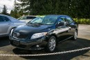 Used 2010 Toyota Corolla LE, Local, No Accidents, New Bodystyle, Loaded! for sale in Surrey, BC