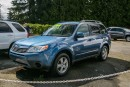 Used 2010 Subaru Forester X Sport PZEV All-Wheel Drive, Rare, Loaded! for sale in Surrey, BC