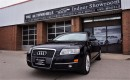 Used 2007 Audi A6 4.2L QUATTRO AWD NO ACCIDENT NAVI BLUETOOTH for sale in Mississauga, ON