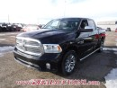 Used 2014 RAM 1500 LIMITED CREW CAB SWB 4WD 5.7L for sale in Calgary, AB