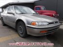 Used 1992 Honda Accord for sale in Calgary, AB