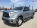 Used 2013 Toyota TUNDRA 5.7L V8 * 4WD * REAR CAM * LOW KM for sale in London, ON