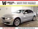 Used 2013 BMW 320i 320| XDRIVE| LEATHER| BLUETOOTH| 59,275KMS for sale in Cambridge, ON