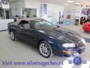 Used 2002 Chevrolet Camaro SS w/ SLP Performance Pkg VERY RARE for sale in Shaunavon, SK