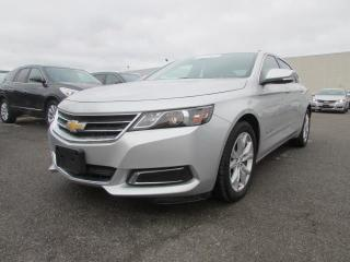 Used 2016 Chevrolet Impala LT for sale in Arnprior, ON