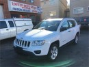 Used 2012 Jeep Compass Sport for sale in Hamilton, ON