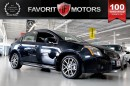 Used 2009 Nissan Sentra SE-R CVT | MOONROOF | Rockford Fosgate® SOUND for sale in North York, ON