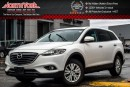 Used 2015 Mazda CX-9 GT AWD|7-Seater|Leather|Nav|Sunroof|BOSE|DVD Screens|19