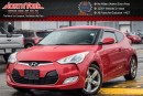 Used 2012 Hyundai Veloster Backup Cam|Keyless_Go|Bluetooth|HTD Frnt Seats|AC for sale in Thornhill, ON