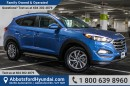 Used 2017 Hyundai Tucson SE GREAT CONDITION for sale in Abbotsford, BC