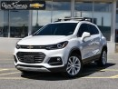 New 2017 Chevrolet Trax Premier for sale in Gloucester, ON