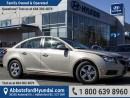 Used 2014 Chevrolet Cruze 2LT CERTIFIED ACCIDENT FREE for sale in Abbotsford, BC