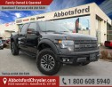 Used 2013 Ford F-150 SVT Raptor Accident Free! for sale in Abbotsford, BC