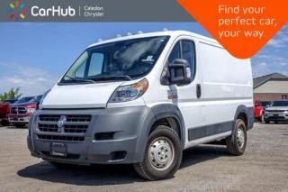 Used 2015 RAM Cargo Van ProMaster 1500 Low Roof 118