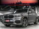 Used 2015 BMW X5 3.5d|M-SPORT|$$$UPGRADES|DIESEL for sale in North York, ON
