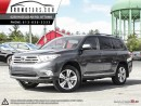 Used 2012 Toyota Highlander SPORT 4WD for sale in Stittsville, ON
