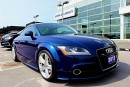 Used 2013 Audi TT 2.0T Prem S tronic qtro Coupe for sale in Langley, BC