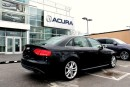 Used 2011 Audi S4 3.0T Prem S tronic qtro for sale in Langley, BC