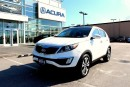 Used 2013 Kia Sportage 2.4L EX AWD at for sale in Langley, BC