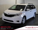 Used 2016 Toyota Sienna 7-Pass V6 6A for sale in Mono, ON