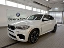 Used 2016 BMW X6 M for sale in Edmonton, AB