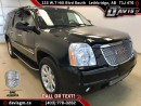 Used 2012 GMC Yukon XL Denali-8 Passenger, Heated/Cooled Leather, Regularly Maintained for sale in Lethbridge, AB