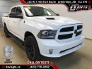 Used 2016 Dodge Ram 1500 Sport-Heated/Cooled Leather, Power Sunroof for sale in Lethbridge, AB