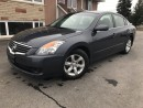 Used 2008 Nissan Altima ACCIDENT FREE! PUSH START! for sale in Caledon, ON