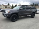 Used 2015 Toyota Tacoma V6 for sale in Surrey, BC