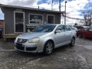 Used 2006 Volkswagen Jetta 2.5L for sale in Brampton, ON