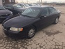 Used 2007 Volvo S60 SE for sale in Hornby, ON
